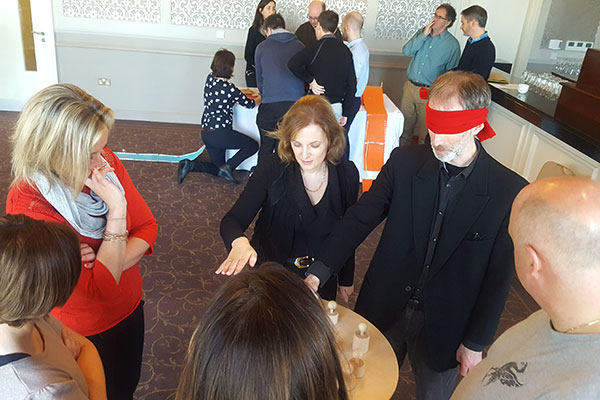 NUIG Law Staff attend Team Building event
